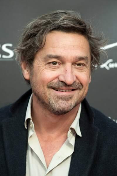 """Louis-Do de Lencquesaing également au casting d'""""Engrenages"""" (Canal +)"""