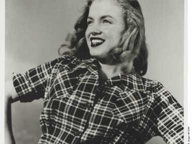 Marilyn Monroe, ses photos cultes