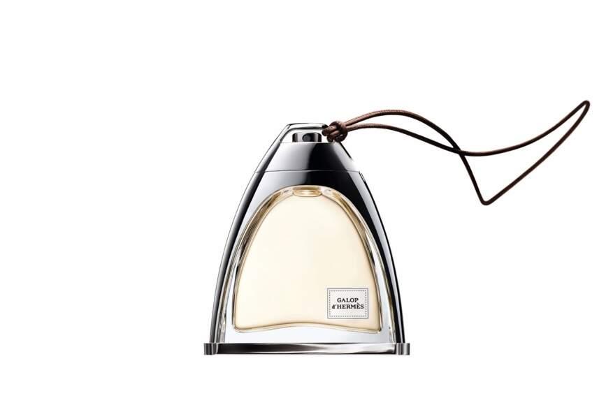 Eau de parfum Galop, 50ml, Hermès, 225€