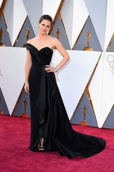 Jennifer Garner en Atelier Versace