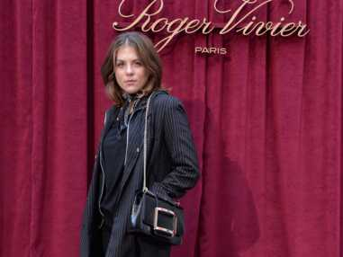 Alice Taglioni, Morgane Polanski, Ines de la Fressange... Qui était à l'Hôtel Vivier pour la Fashion Week de Paris ?