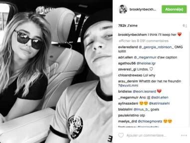 Les plus belles déclarations d'amour sur Instagram