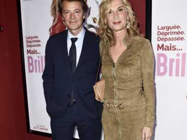 Michèle Laroque et François Baroin, rare apparition en couple pour les amoureux