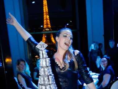 Alice Taglioni, Cécile Cassel, Bar Refaeli très chic pour fêter les 10 ans du joaillier Akillis