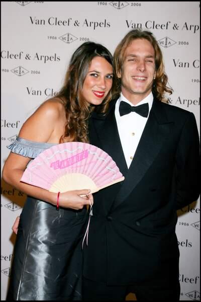 Ils étaient au 59ème Festival du Film de Cannes en 2006.