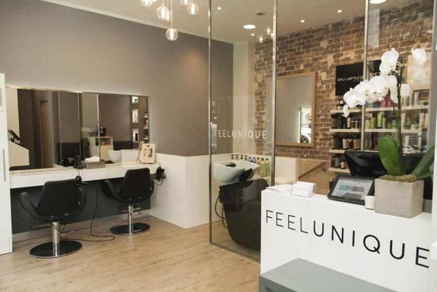 Le salon Feelunique