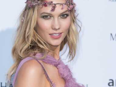 Rihanna, Paris Jackson, Jessica Alba… 5 façons d'adopter le make-up gold comme les stars