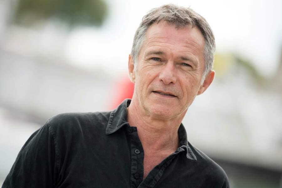 Bruno Wolkowitch au casting de La Loi de Valérie, série de TF1