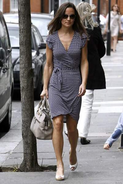 La fameuse robe Topshop qui avait fait le buzz en 2013, rupture de stock immédiate !
