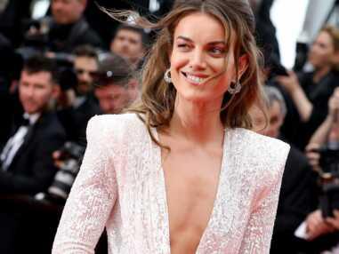 PHOTOS - Cannes 2019 : Oups ! Déjà un accident de robe lors de la première montée des marches