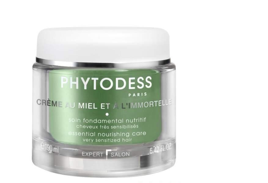 Phytodess Paris - crème de soins pour une nutrition en profondeur, 37,00 €