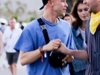 PHOTOS - Kaia Gerber à Coachella : elle recrée le look iconique de sa mère Cindy Crawford