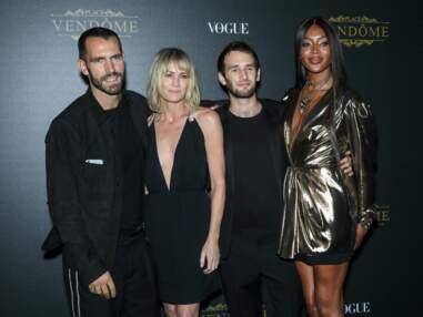 Photos - Robin Wright, Natalie Portman, Pamela Anderson, Christina Milian : ces stars qui ont succombé à un French lover