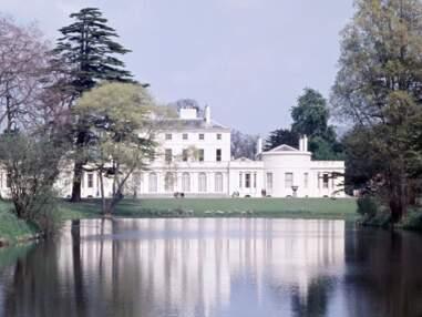Frogmore House : un cadeau empoisonné pour le prince Harry et Meghan Markle ?