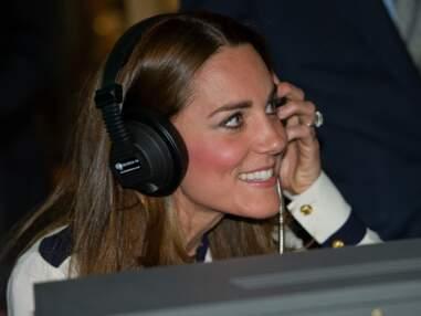 Kate Middleton, fière de sa grand-mère