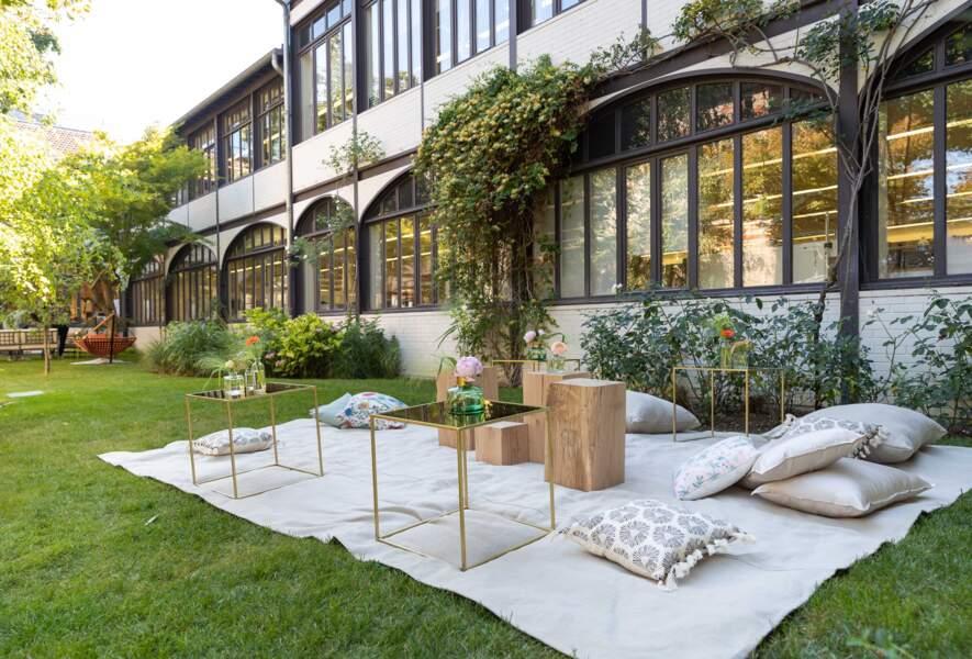 Nichée dans la rue Louis Vuitton à Asnières, la maison historique de ma marque nous ouvre ses portes.