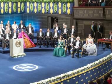 Victoria de Suède : une tenue qui rappelle des souvenirs lors de la remise des prix Nobel