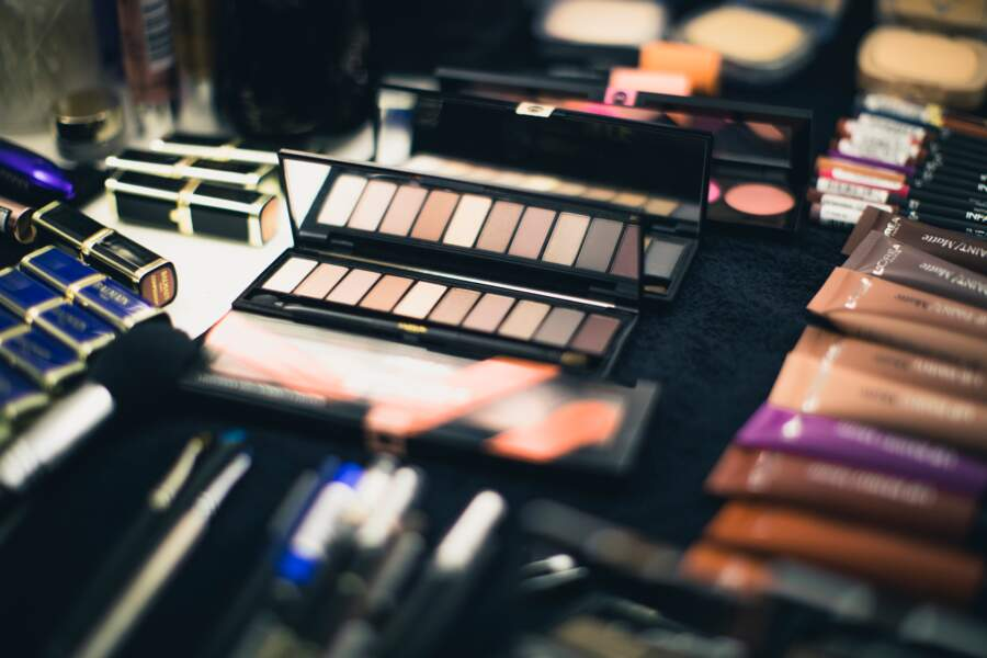 Coup d'œil sur  les nouveautés maquillage l'Oréal Paris sont