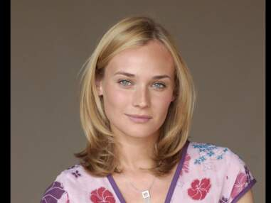 Les beauty looks de Diane Kruger