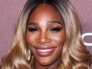 PHOTOS - Serena Williams passe au blond et c'est un relooking canon !