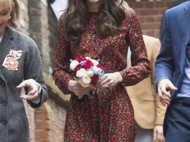 PHOTOS - Ces stars qui ont copié le look de la duchesse de Cambridge