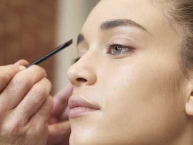 Make-Up : le teint solaire d'Armani