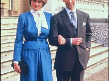 Quelles tenues de Lady  Diana seront exposées à Kensington?