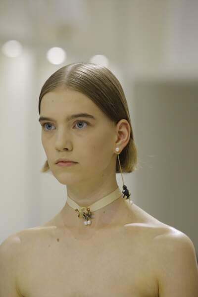 Le teint ultra nude chez Dior