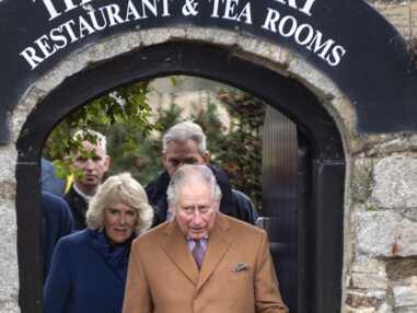 Le prince Charles, 70 ans et toujours romantique : sa belle déclaration d'amour à Camilla