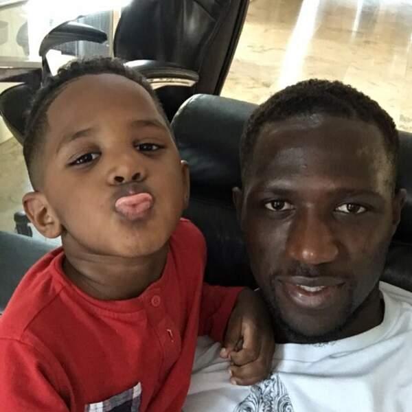 Kais et Moussa Sissoko