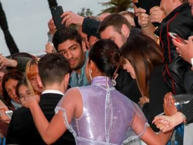 PHOTOS - Cannes 2019 : Priyanka Chopra et Nick Jonas, toujours plus amoureux au Festival