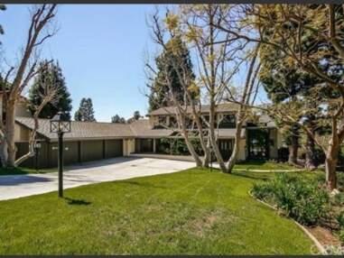 La maison du chanteur de Linkin Park Chester Bennington, où il s'est suicidé, est disponible à la location