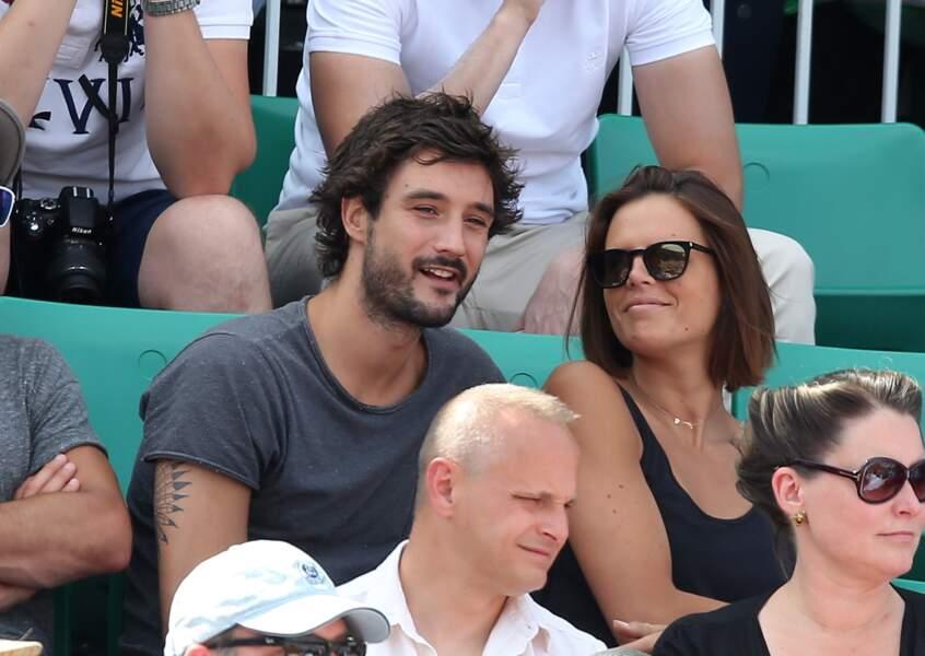 Laure Manaudou et Jérémy Frérot sont les heureux parents d'un petit Lou, né le 18 juillet dernier