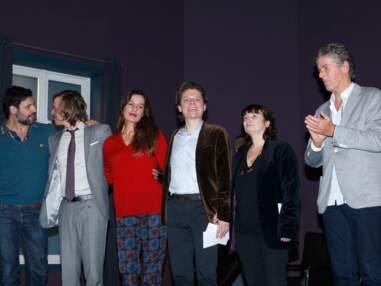 Prix Théâtre pour la Fondation Diane et Lucien Barrière