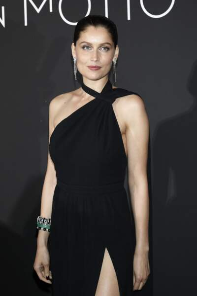 "Laetitia Casta au photocall du dîner ""Kering: Women in Motion Awards"", à Cannes le 13 mai 2018"