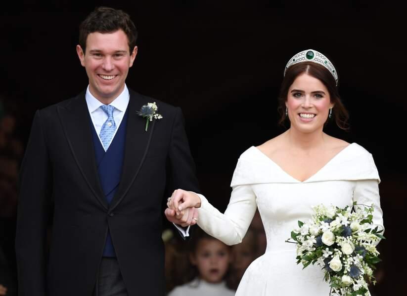 Jack Brooksbank, un marié distingué le 12 octobre 2018 pour son mariage avec la princesse Eugénie