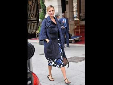 Kate Middleton, Blake Lively: tweed again
