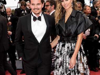 Photos - Laury Thilleman et Juan Arbelaez, Calogero et Marie Bastide, Anouchka Delon et Julien Dereims : les plus beaux couples du festival de Cannes