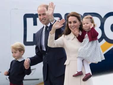 PHOTOS – Les photos de la chambre de Kate Middleton à la maternité