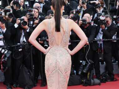PHOTOS -  Bella Hadid devrait à nouveau enflammer le Festival de Cannes