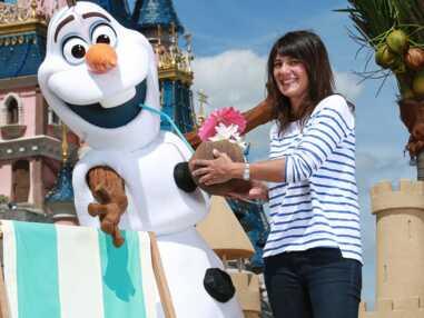 Les people à Disneyland Paris