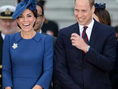 Tous les looks de Princesse Kate au Canada