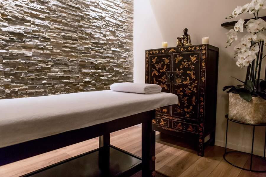 Son massage préféré : le Tui Na à la maison du Tui Na