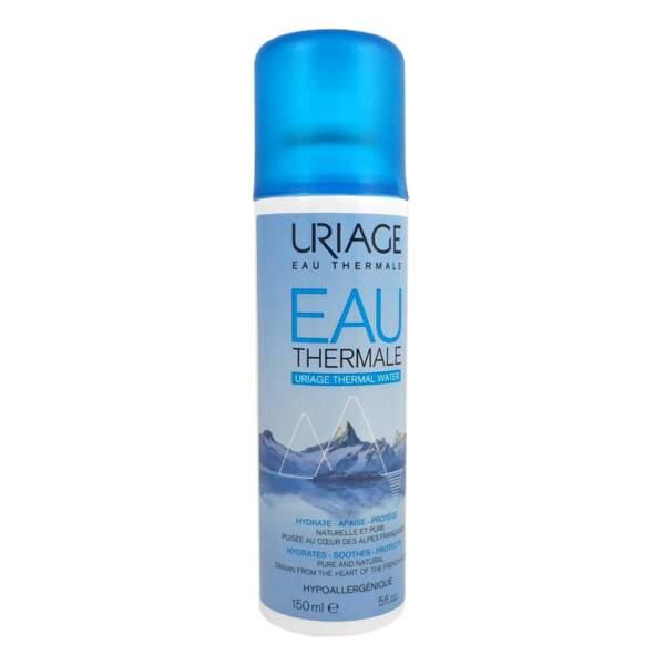 Brumisateur eau thermale d'Uriage, 2€