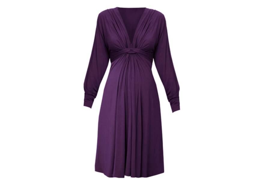 La robe Crépuscule de Séraphine – 59€