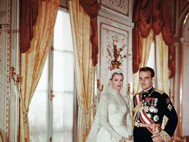 Les plus belles robes de mariée du gotha