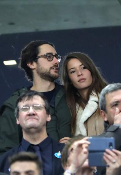 Le visage de la journaliste de 27 ans parle également aussi aux téléspectateurs de Franceinfo, SFR Sport et BFM.