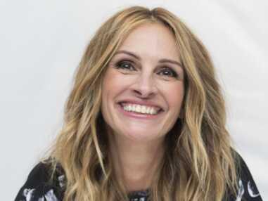 PHOTOS - Nolwenn Leroy, Julia Roberts : les plus beaux sourires de star