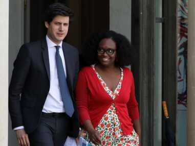 Sibeth Ndiaye, un new-look remarqué à l'Elysée