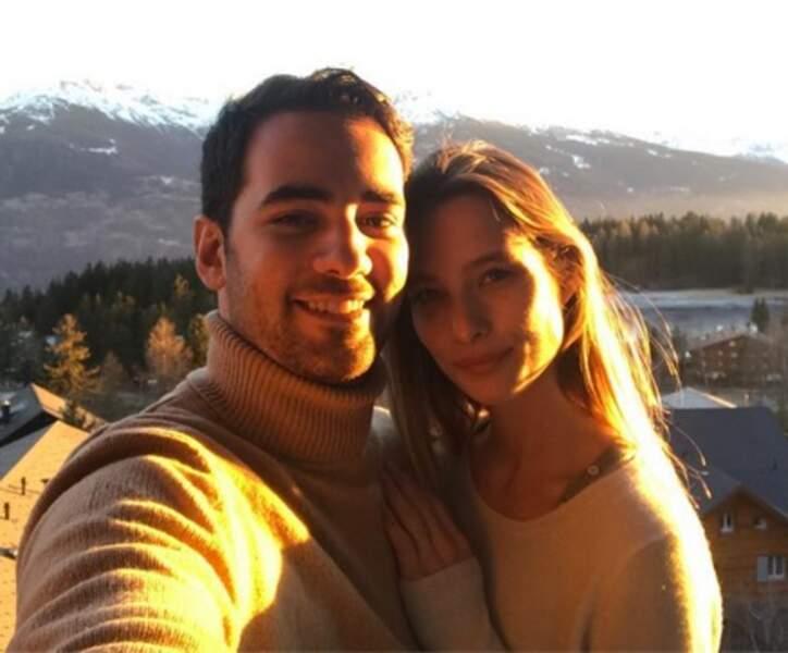 Influencée par ses parents en couple pendant 10 ans, Ilona vit avec son boyfriend Kamran, depuis plus de 3 ans.
